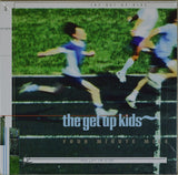 The Get Up Kids | Four Minute Mile