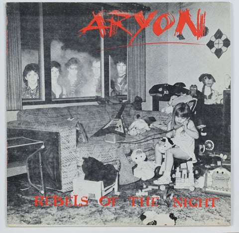 Aryon / Rebels Of The Night