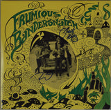Frumious Bandersnatch | Golden Sons Of Libra