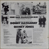 Donny Hathaway/Quincy Jones | Come Back Charleston Blue