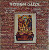 Isaac Hayes | Tough Guys