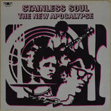 The New Apocalypse | Stainless Soul