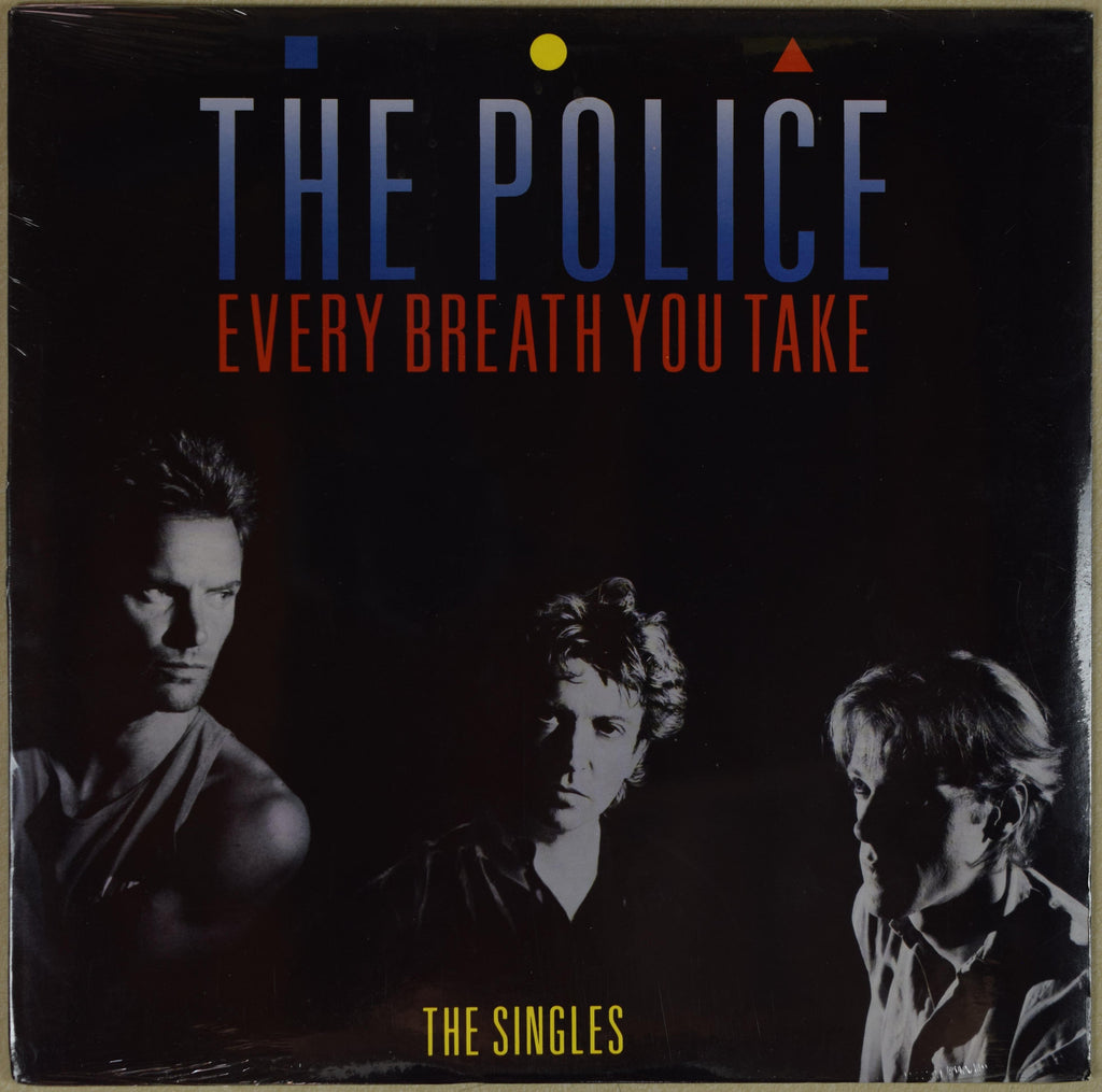 The Police | Every Breath You Take-The Singles