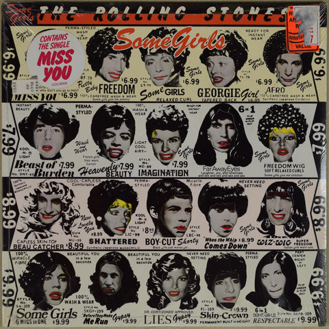 The Rolling Stones | Some Girls
