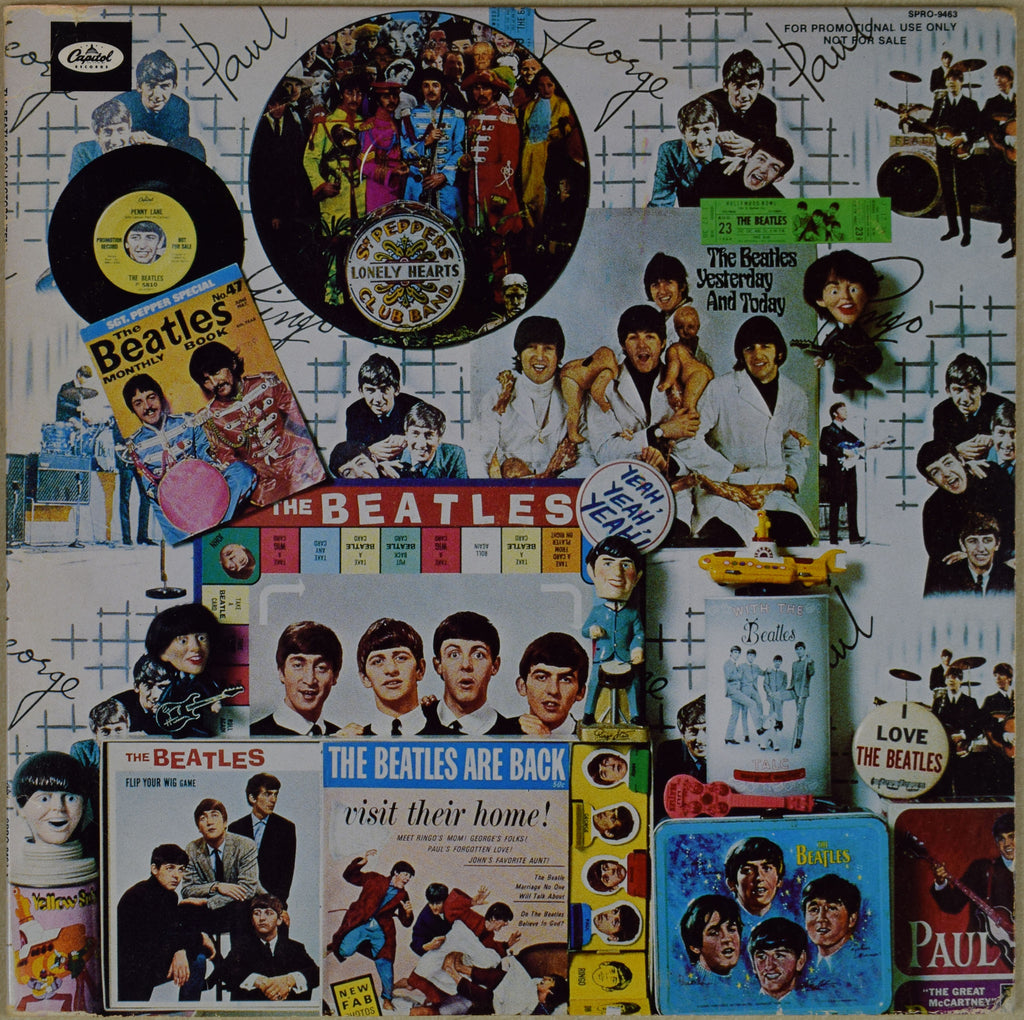 Beatles / Collectors Items