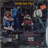 The Who | Who Are You