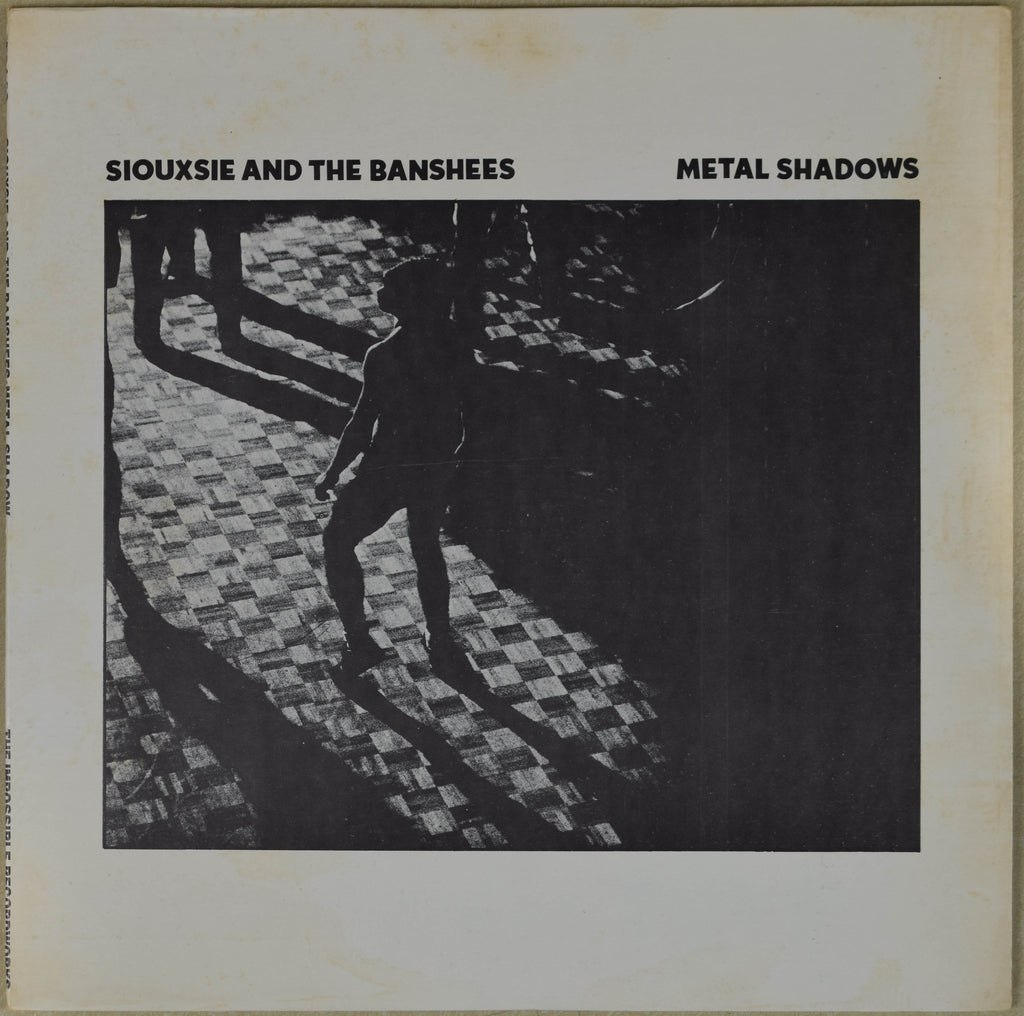 Siouxsie And The Banshees | Metal Shadows