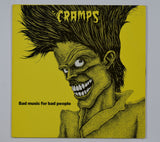 The Cramps | Bad Music For Bad People