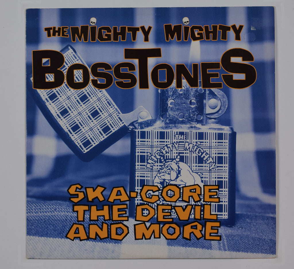 The Mighty Mighty Bosstones | Ska-Core The Devil And More