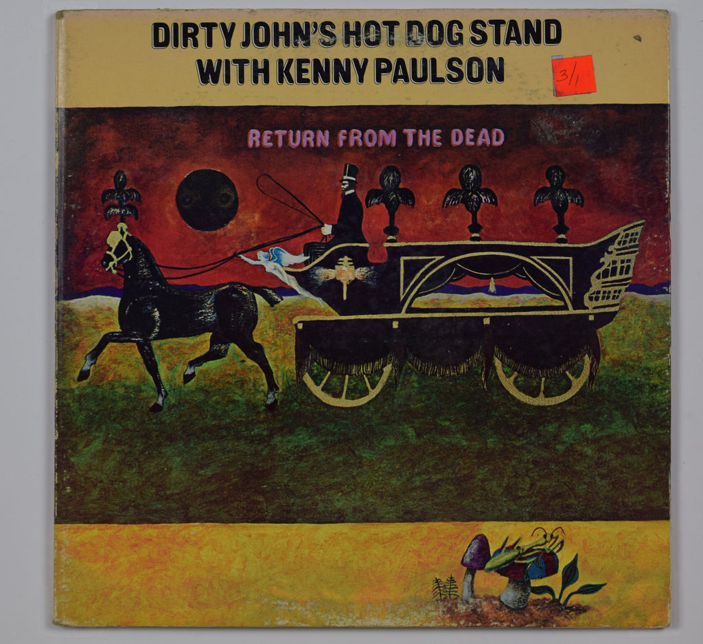 Dirty John's Hot Dog Stand | Return From The Dead