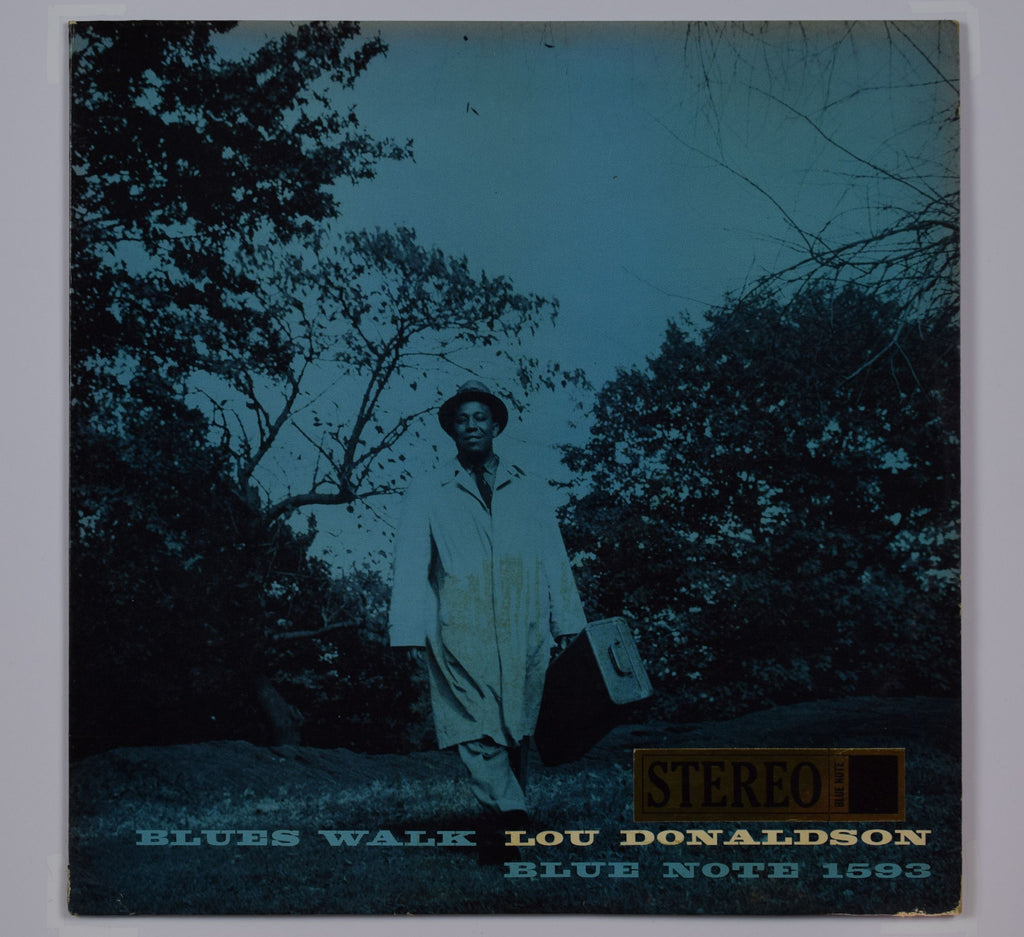 Lou Donaldson | Blues Walk
