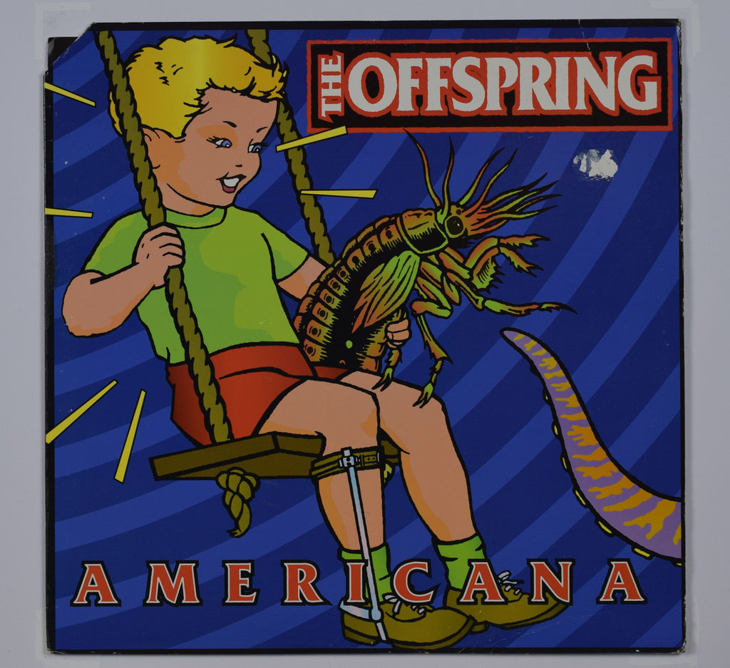 The Offspring | Americana