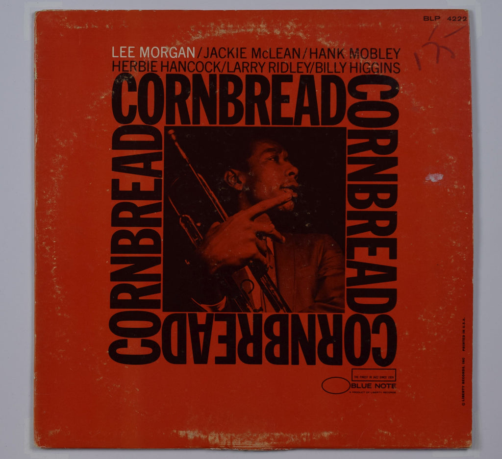 Lee Morgan | Cornbread