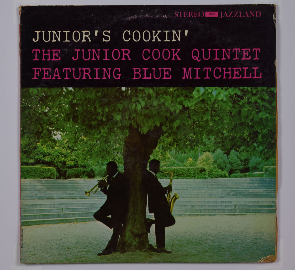 Junior Cook | Junior's Cookin'