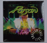 Poison | Swallow This Live