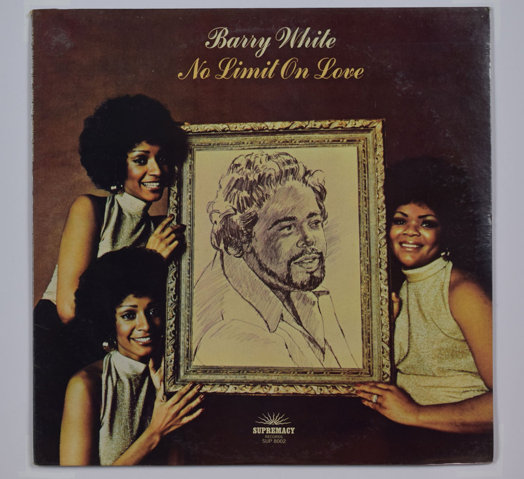 Barry White | No Limit On Love