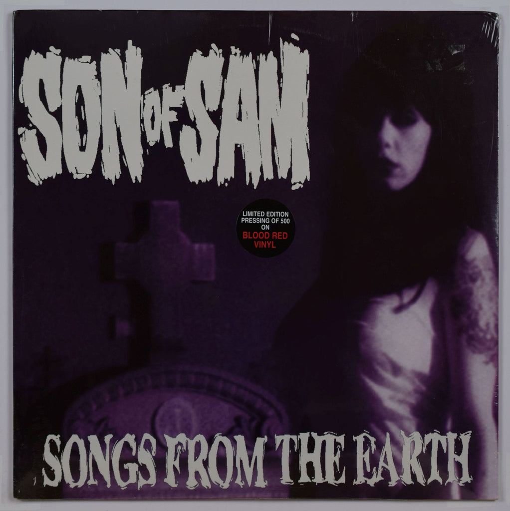 Son Of Sam | Songs From The Earth