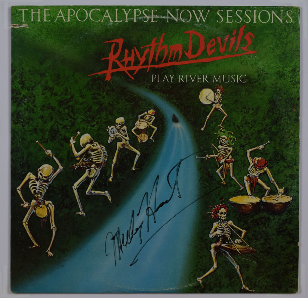 Rhythm Devils / Play River Music