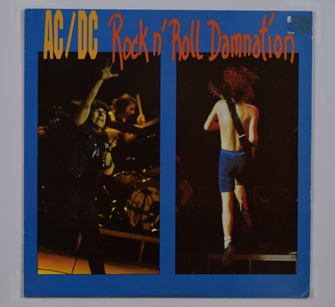 AC DC | Rock N' Roll Damnation