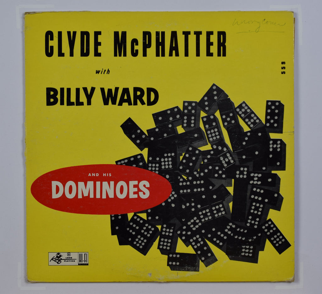 Billy Ward & The Dominoes / Clyde McPhatter With Billy Ward & The Dominoes