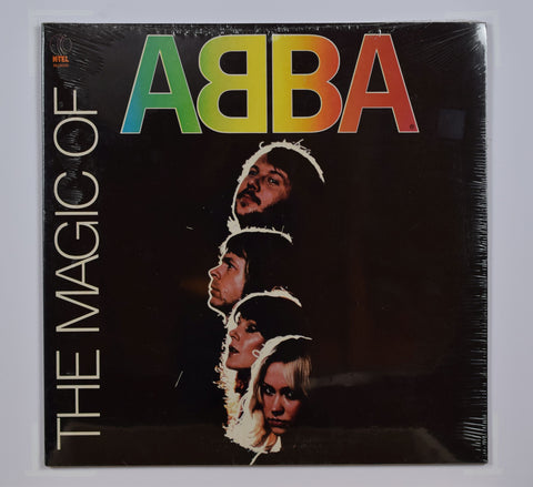 Abba | The Magic Of Abba