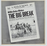 Willie Colon | The Big Break