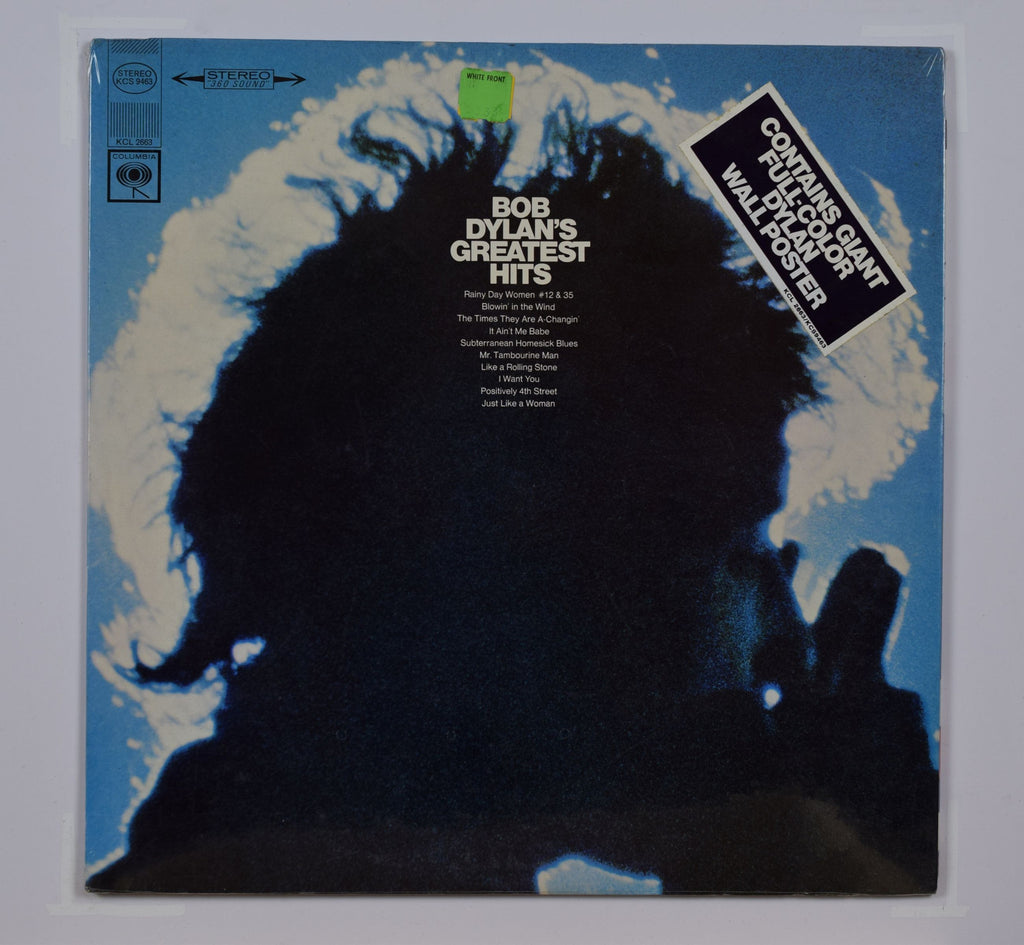 Bob Dylan / Bob Dylan's Greatest Hits