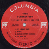 The Dave Brubeck Quartet | Time Further Out