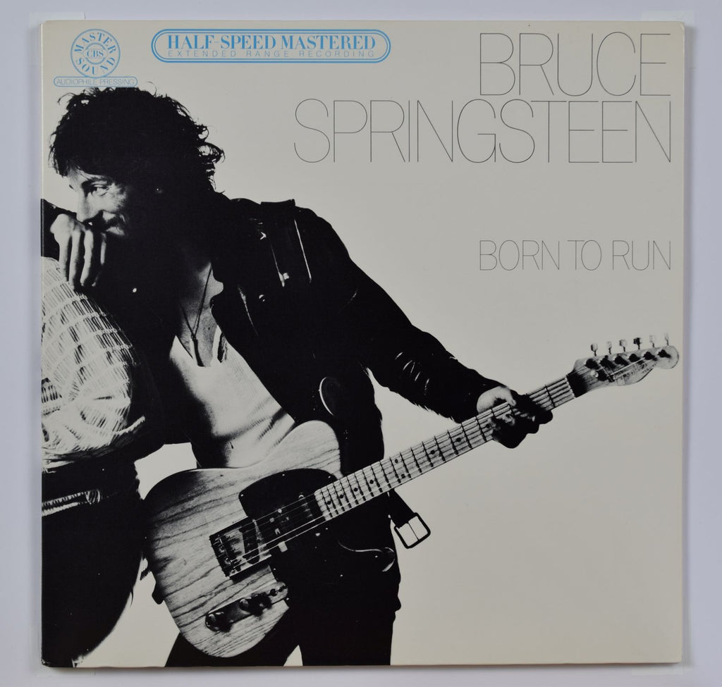 Bruce Springsteen | Born To Run