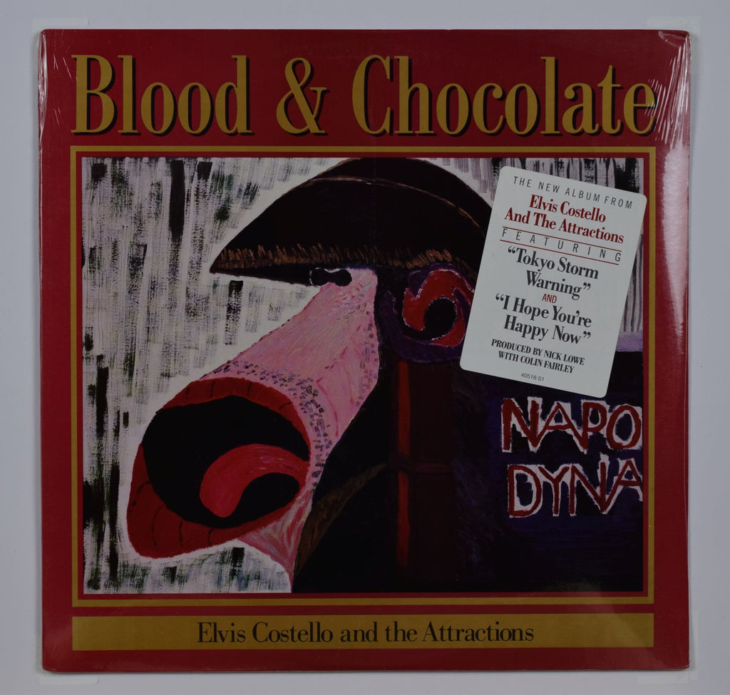 Elvis Costello | Blood And Chocolate