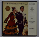 Galliera, Alceo | Rossini: The Barber Of Seville
