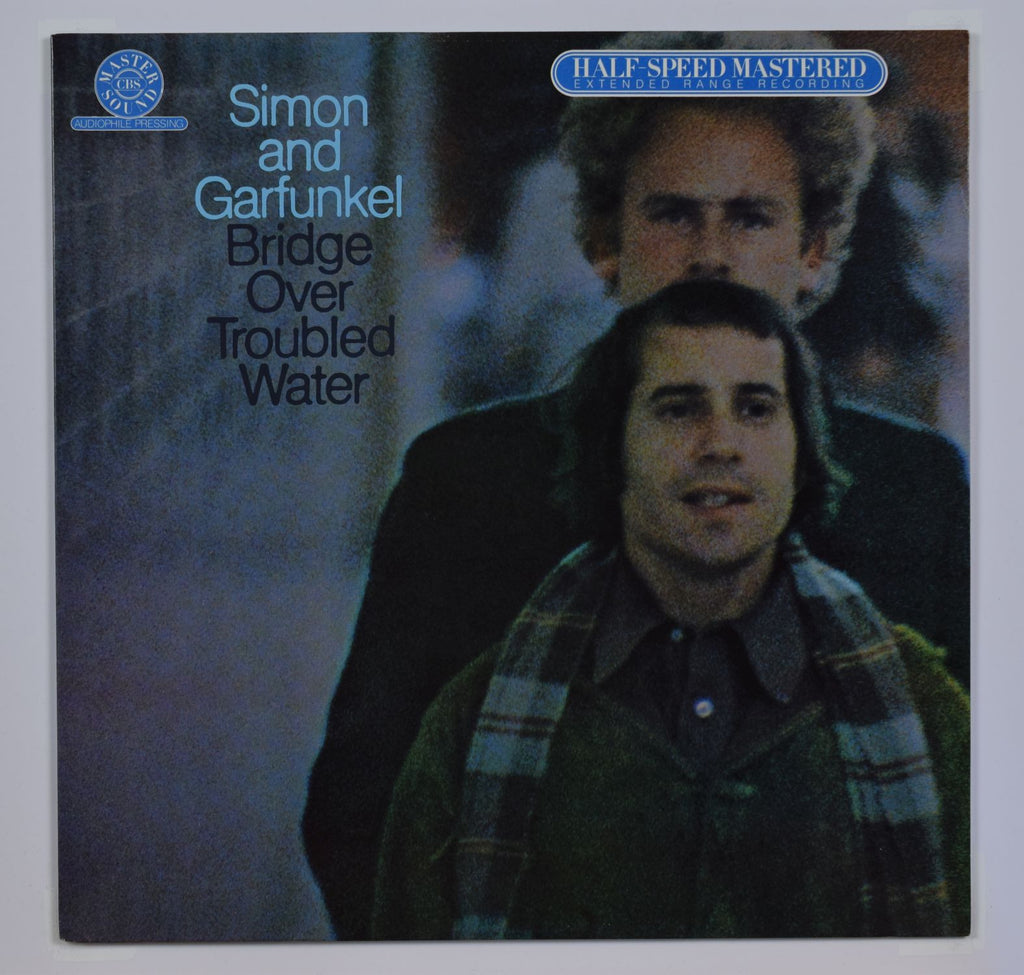 Simon & Garfunkel | Bridge Over Troubled Water