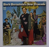 Herb Bernstein | New Crusade