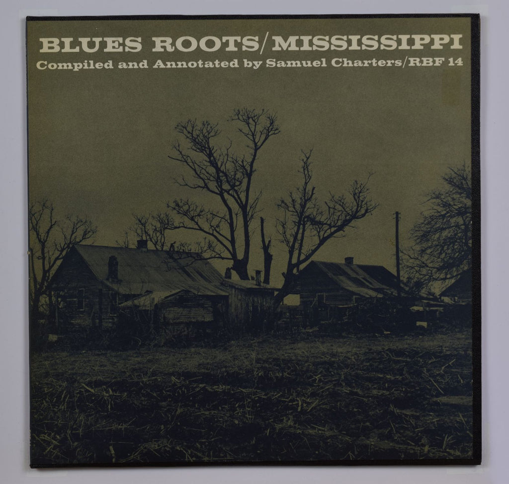 Various Artists | Blues Roots/Mississippi