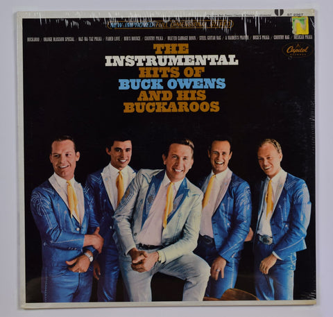 Buck Owens | The Instrumental Hits Of Buck Owens And His Buckaroos