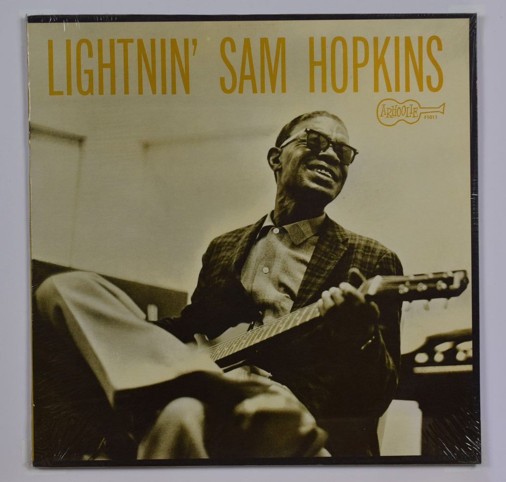Lightnin' Hopkins | Lightnin' Sam Hopkins