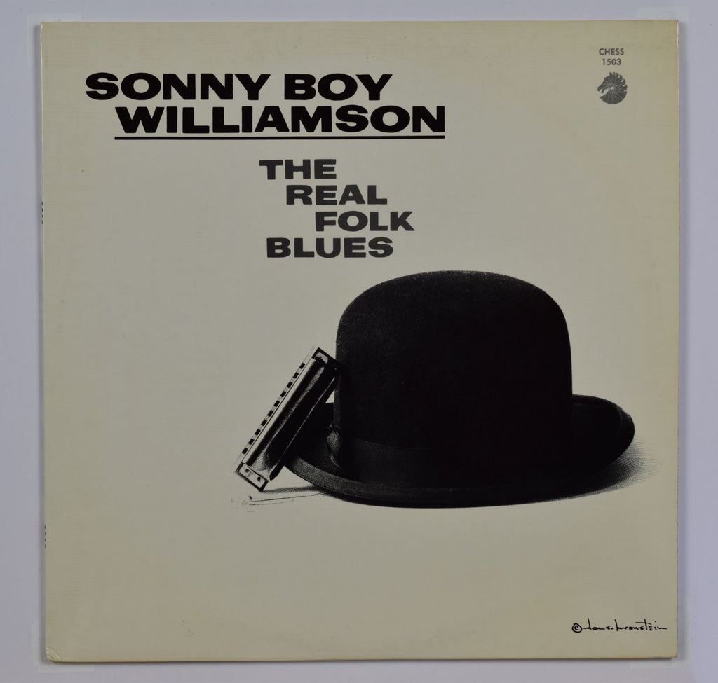 Sonny Boy Williamson | The Real Folk Blues