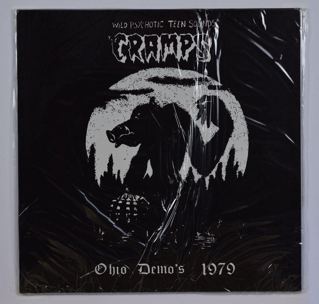 The Cramps | Ohio Demo's 1979