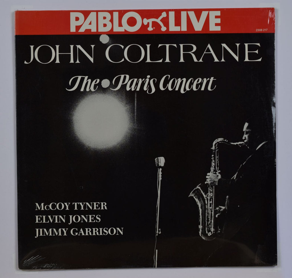 John Coltrane | The Paris Concert