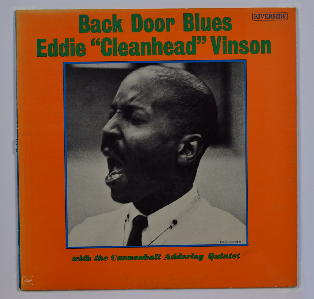 "Eddie ""Cleanhead"" Vinson 
