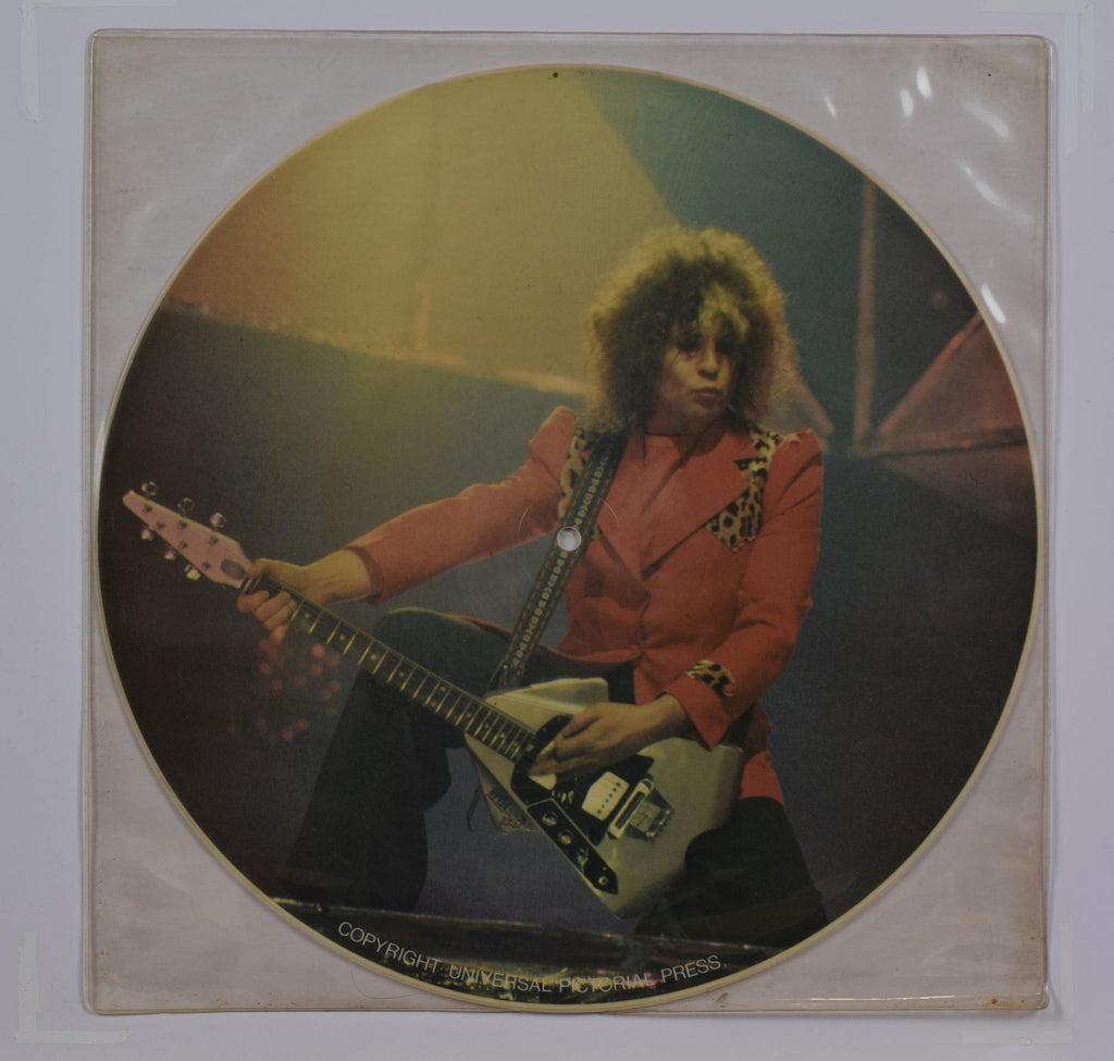 T Rex | Sing Me A Song EP