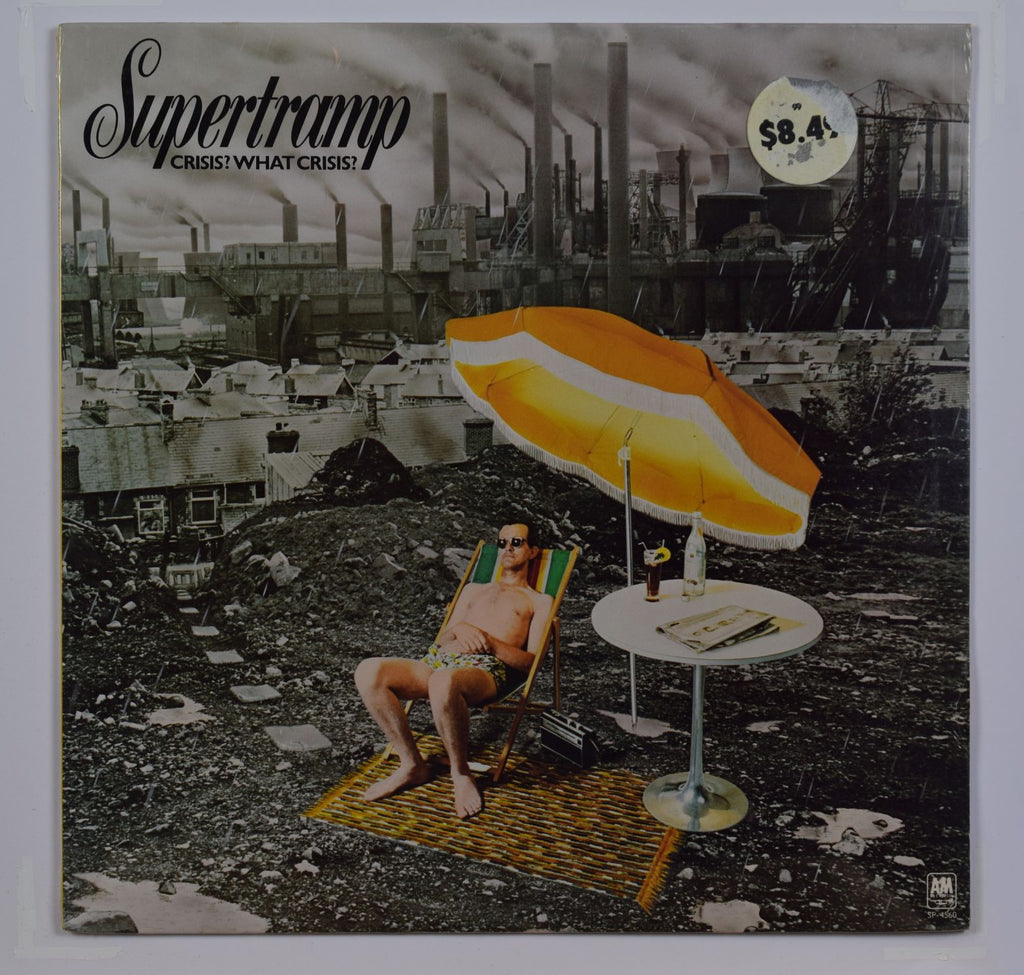 Supertramp | Crisis? What Crisis?