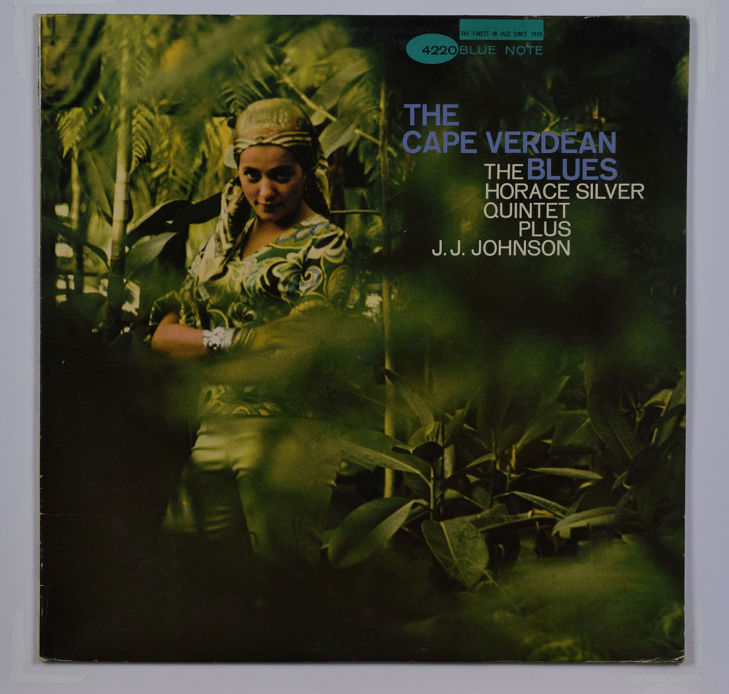 Horace Silver | The Cape Verdean Blues