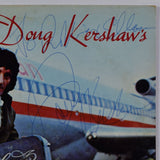 "Doug Kershaw | Louisiana ""Cajun"" Country Volume 1"