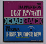 The Happenings/The Tokens | Back To Back