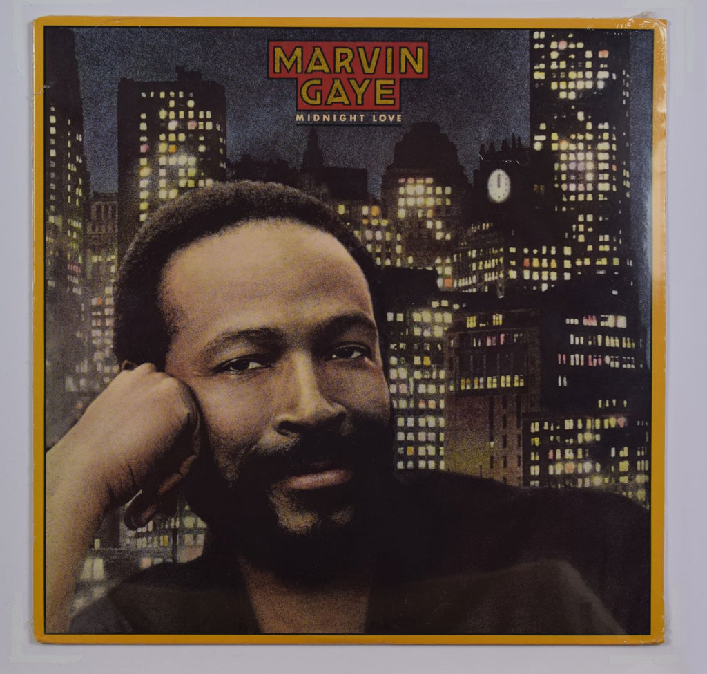 Marvin Gaye | Midnight Love