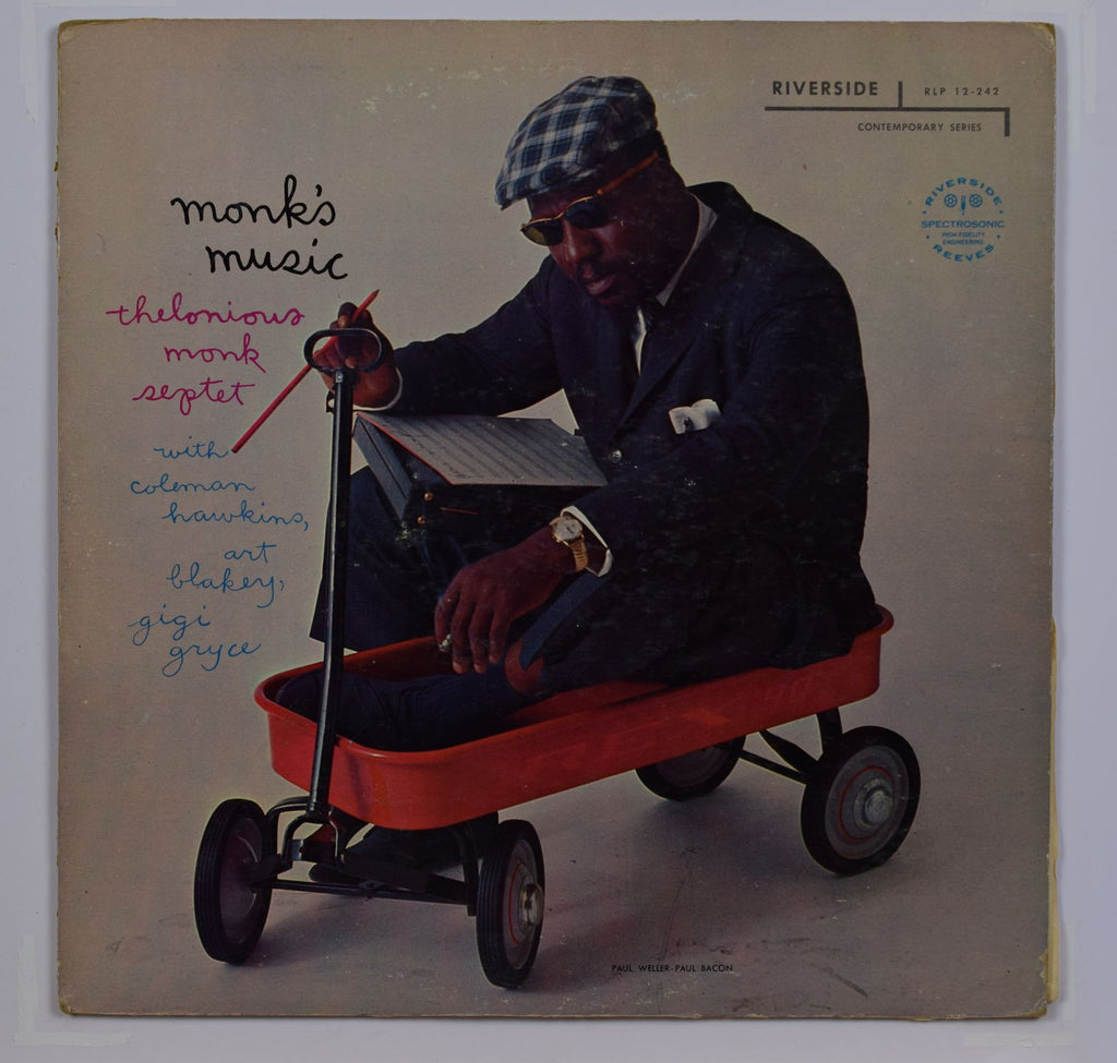 Thelonious Monk | Monk's Music