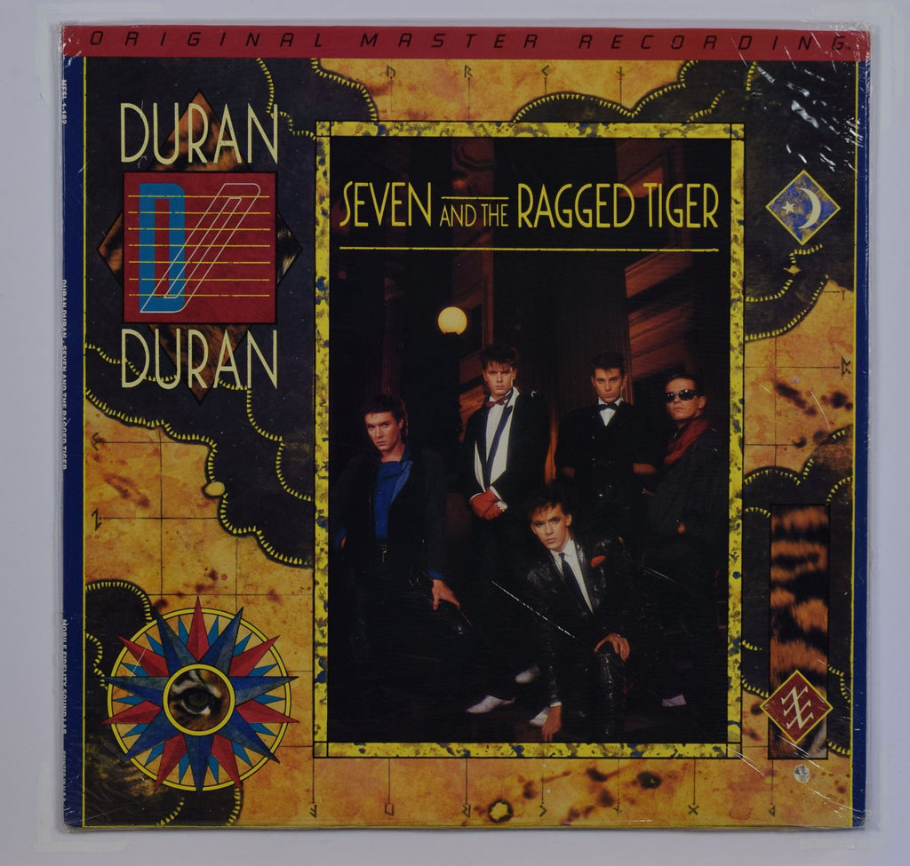 Duran Duran | Seven And The Ragged Tiger