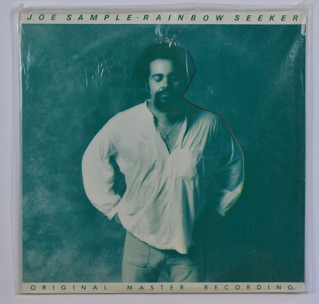 Joe Sample | Rainbow Seeker