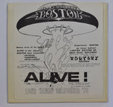 Boston | Alive! Long Beach California '78